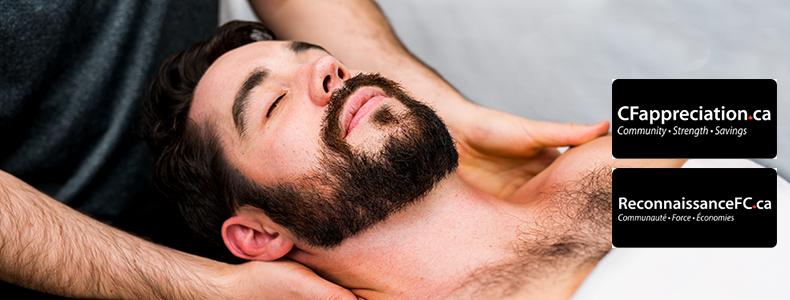 CF1 Therapeutic Massage