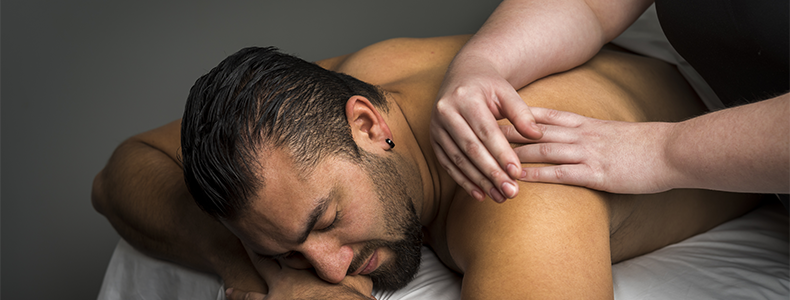 First Visit Massage