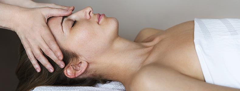 Indie Head Massage