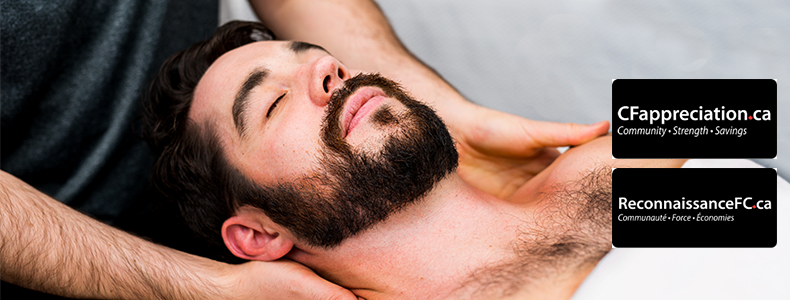 CF1 Therapeutic Massage
