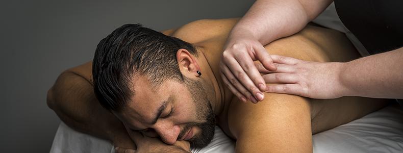 $59.99 First Visit Massage