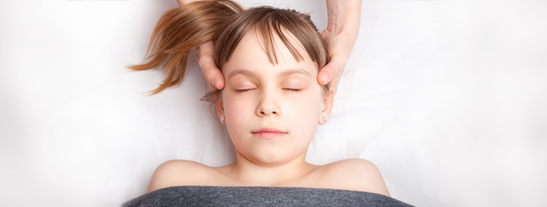 Youth Therapeutic Massage (Age 16 and Under)